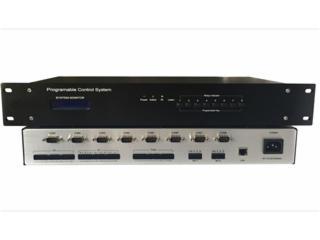 可編程中控主機-ST-3000圖片