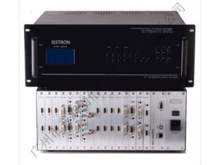 SID-MIX1616-16進16出高清混合矩陣切換器