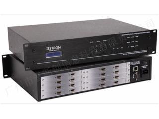 SID-MIX0808-8進8出高清混合矩陣切換器