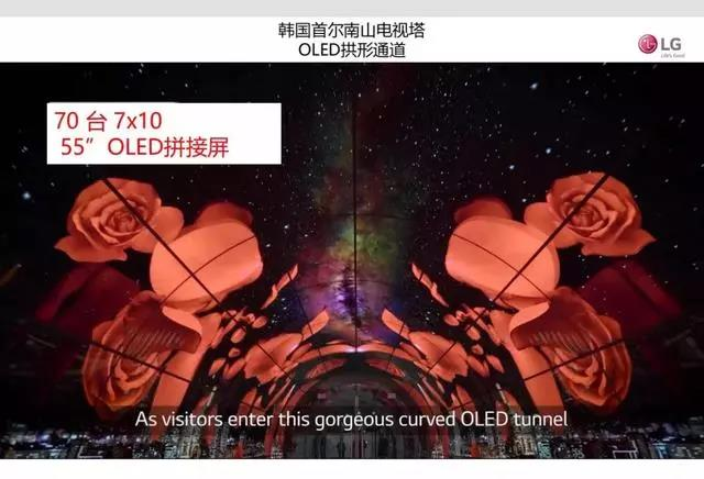 """""""薄柔创显 引领视界"""" 重庆迅控携手LG举办商业显示器新品发布会"""