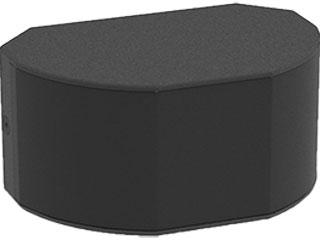 CB-5.2-超紧凑全频音箱