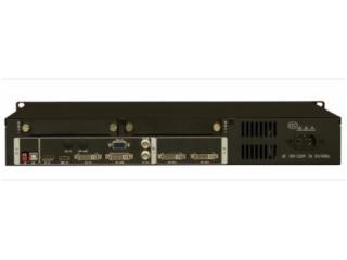 BVP880 具备了强大的无缝切换,拼接功能,是视睿讯科技为LED小间距时代发-LED高清视频处理器
