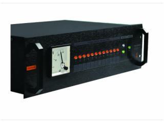 KPX-12/D-12路電源時序器