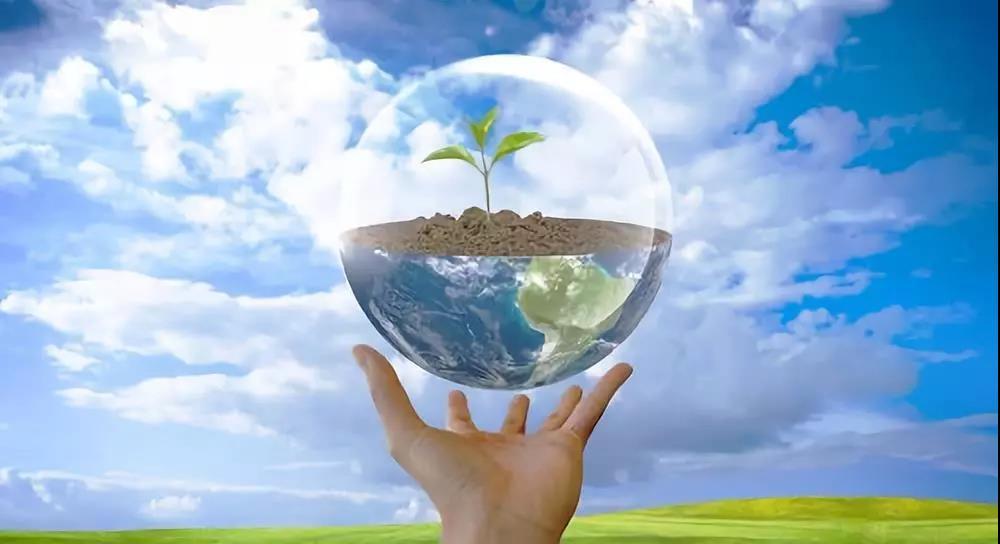 世界环境日 | 让蓝天长存,海康威视助力大气环境保护