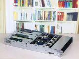 Z拆机:杰和GCR2524MP-RF服务器图赏