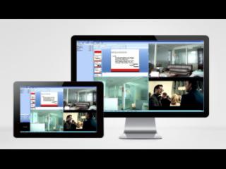 TA-S1-高清云視頻會議系統PC端軟件