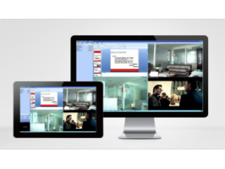 TA-S1-高清云视频会议系统PC端软件