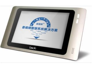 TS-6802-7寸宽频无线真彩触摸屏