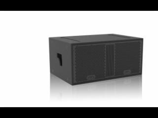 VMX-212SB-MODE AUDIO VMX系列双12寸超低频音箱