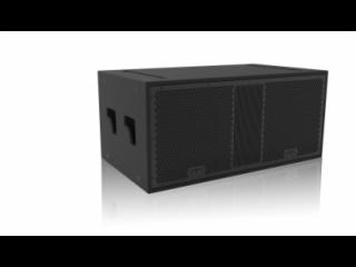 VMX-215SB-MODE AUDIO VMX系列双15寸超低频音箱