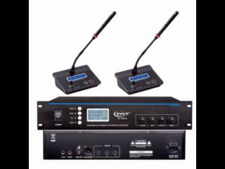 SY-810A-有線手拉手數字會議話筒