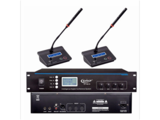 SY-810A-有线手拉手数字会议话筒