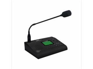 IP-8701-IP系统 IP网络远程寻呼话筒