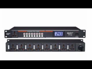 SP-208-SYYP思音SP-208 八路電源時序器,KTV舞臺演出工程電源控制器,智能控制
