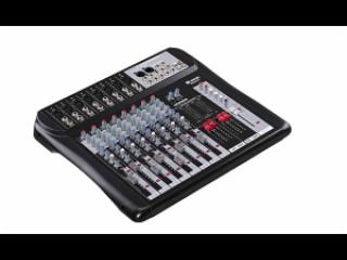 MG802CX-调音台