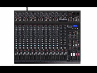GQ162CX-调音台