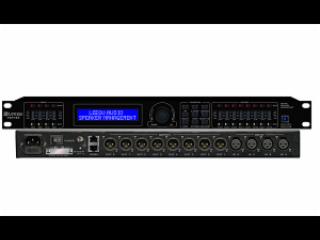 DSP480-音频处理器