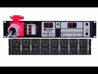 SC-2080-電源時序器
