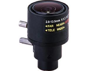 YT3019FB.IR-2.8-13.5mm高清手动变焦镜头