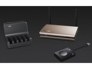 Y200、Y400-寶疆BOEGAM 一鍵聯無線投屏系統(商務版)