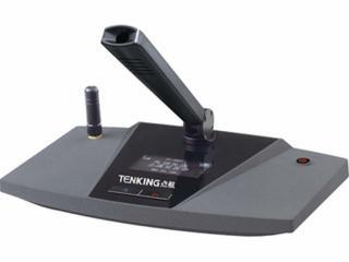 TK-0562-2.4G无线会议主席单元