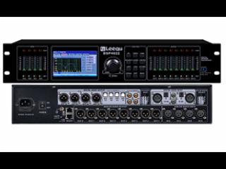 DSP4822-会议音频处理器