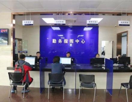 深圳福田警方运用大数据打造智慧警务助力社会治理新格局
