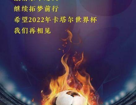俄罗斯世界杯精彩落幕,奥拓电子与您相约2022年