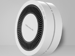 GS524-烟感报警器
