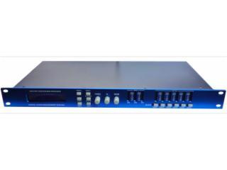 DSP336 数字音箱处理器-3进6出 数字音箱处理器 数字音频处理器