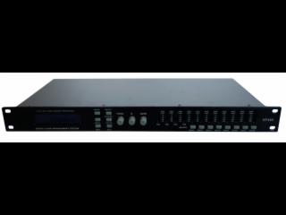 DSP480-4进8出数字音频处理器