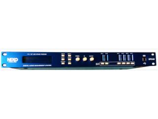 2进4出数字音频处理器-数字音箱处理器