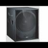 低音音箱-S118圖片
