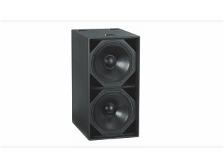 S218-低音音箱