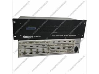 TS-MIX1616-TOOSOUND/拓聲 TS-MIX1616 插卡式混合矩陣主機