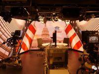 联建光电8K小间距进驻美国知名电视台