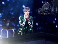 舒尔无线系统为国际春演唱会助力