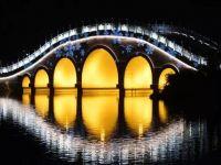 【松下&安恒】邀您鹊桥相会,看花开满桥!