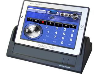 KST-CT7000-7寸无线触摸屏