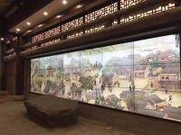能人可视化为贵州土城博物馆助力