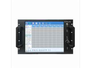 CTRL8789A-网络化广播主机(IP广播服务器软件V1.0)
