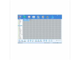 CTRL8700-IP广播服务器软件V1.0