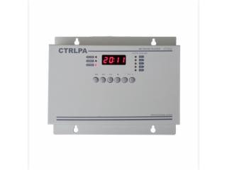 CT7512-網絡化播放終端(壁掛式網絡化終端控制軟件V1.0)