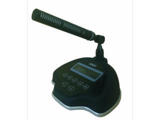 MA-400A/B-全数字网络型话筒主席/代表单元