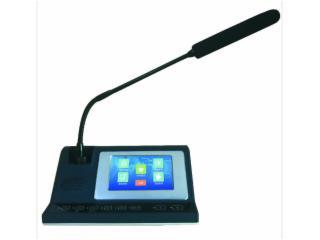 MA-700A/B-全数字网络型话筒主席/代表单元 (带电子桌牌)