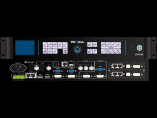 LVP615-唯奧視訊 LED高清視頻處理器