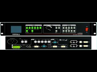 LVP505-唯奧視訊 LED高清視頻處理器