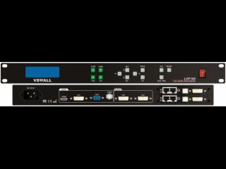 LVP100-唯奧視訊 LED高清視頻處理器