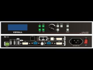 LedSync850M-唯奧視訊 LED高清視頻處理器