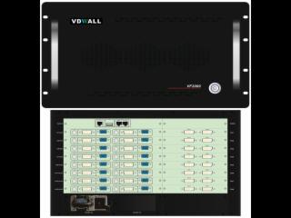 VF2000-唯奥视讯 多窗口拼接处理器